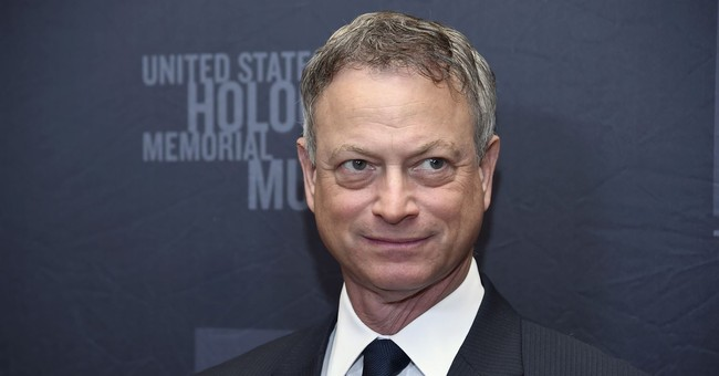 Gary Sinise named 2018 Rose Parade grand marshal