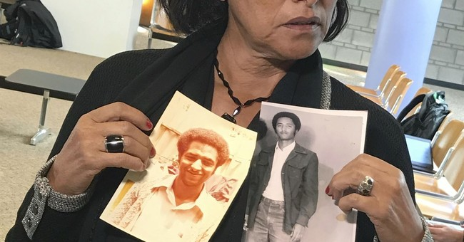 Former member of Ethiopia Marxist regime apologizes in court
