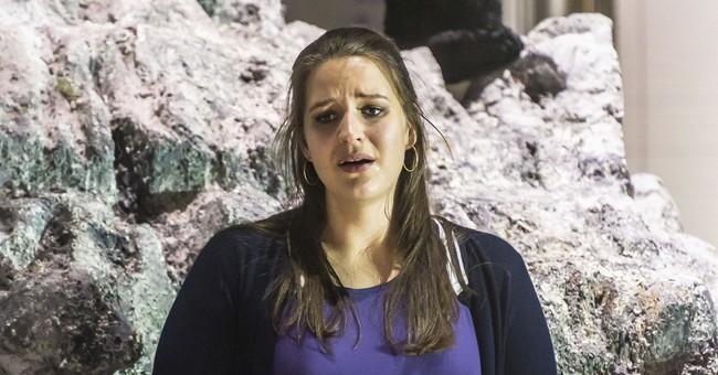 Norwegian soprano is on the brink of stardom