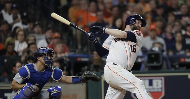 Astros, Dodgers connect, riveting World Series onto Game 6