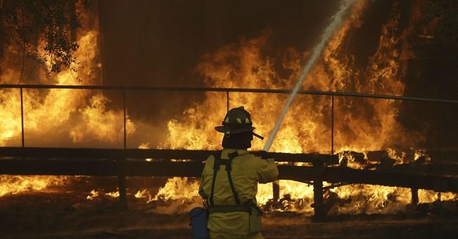 California wildfire insurance claims top $3.3 billion
