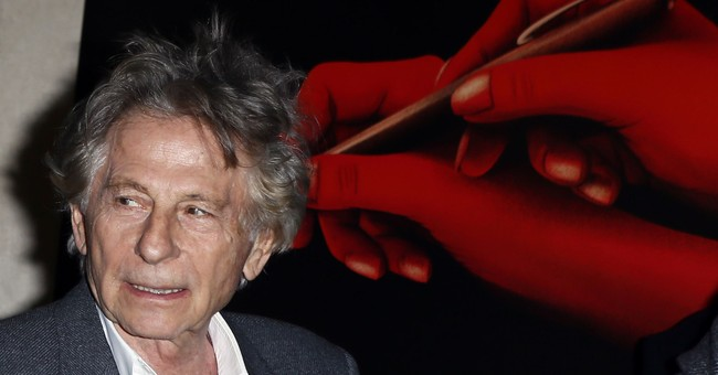 Polanski retrospective sparks protest in Paris
