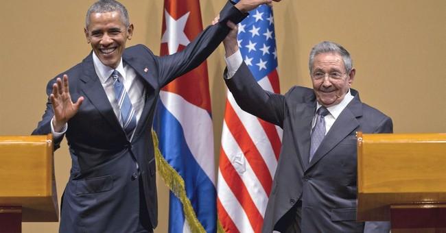 Trump admin to defend Cuba embargo at UN, reversing Obama