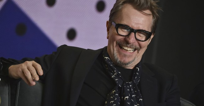 Gary Oldman to get career honor at Hollywood Film Awards
