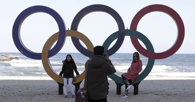 5 things to know about Pyeongchang Winter Olympics next year