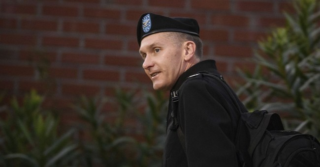 Psychiatrist: Bergdahl mental disorder factored in desertion
