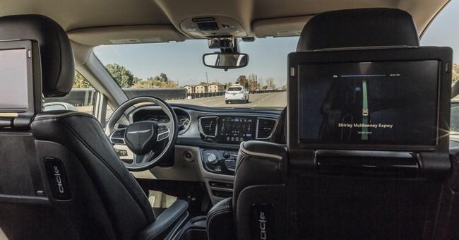 Google-bred Waymo aims to shift robotic cars into next gear