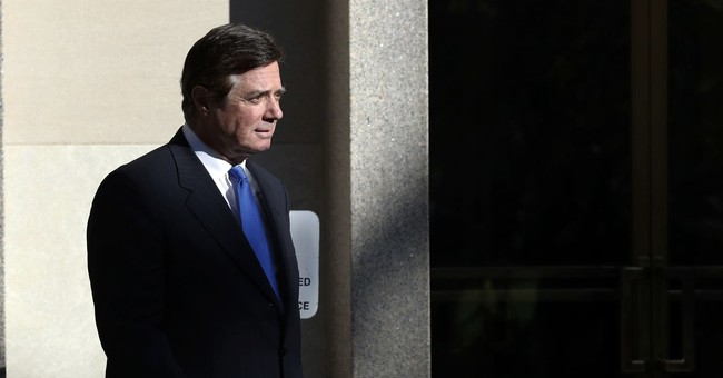 Countries in Manafort indictment known to laundering experts