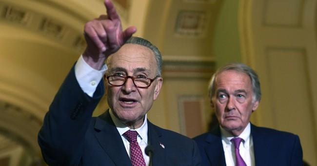Bill shielding Mueller from Trump unlikely soon in Senate
