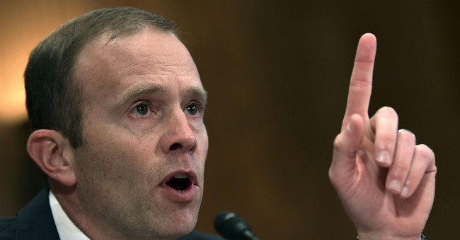The Latest: FEMA says 'a lot wrong' with PR contract