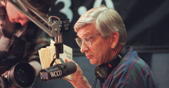 The Latest: Services set for WCCO Radio's Roger Erickson