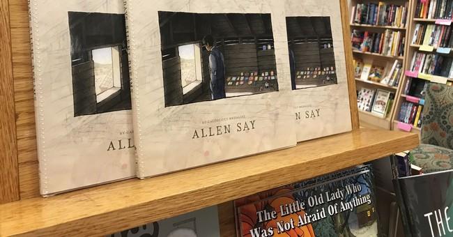 Judge OKs sales of children's book focusing on Idaho artist