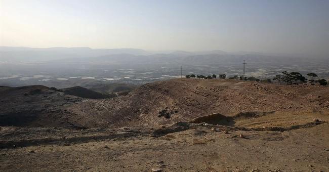 Jordan water crisis worsens as Mideast tensions slow action