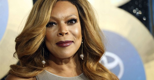 Wendy Williams passes out, collapses on-air during chat show