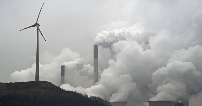 The Latest: UN environment chief: US will uphold Paris deal
