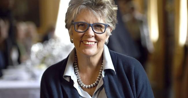Great British Bake Off blunder: Judge tweets winner's name