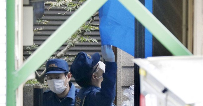 Tokyo police find multiple bodies in apartment, arrest man