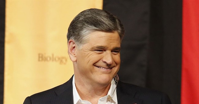 Fox News Channel's Sean Hannity tops cable news rankings