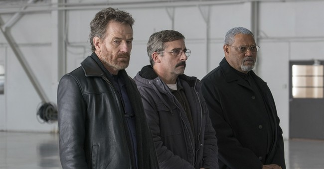 Review: In 'Last Flag Flying,' an anti-war tale told again
