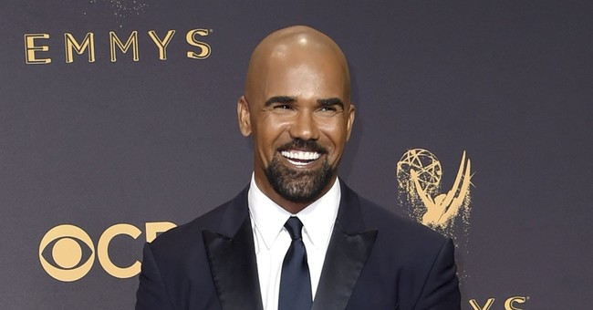 Shemar Moore says he's 'proud' of role on prime-time series