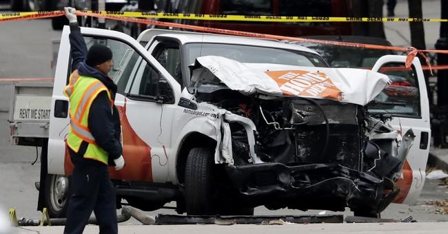 Trump's tweets seen as unlikely to slow New York terror case