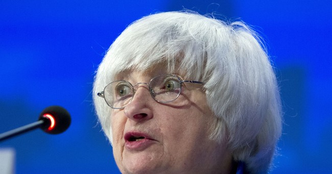 3 Things: Yellen's impact on the Fed and the US economy