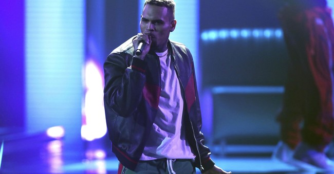Chris Brown's 45-song album not the skip-fest you'd expect