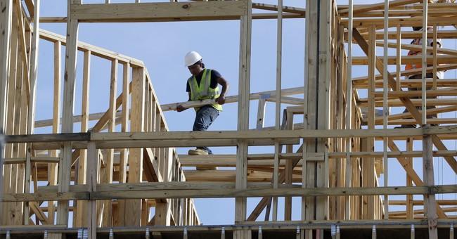 US construction spending up 0.3 percent in September