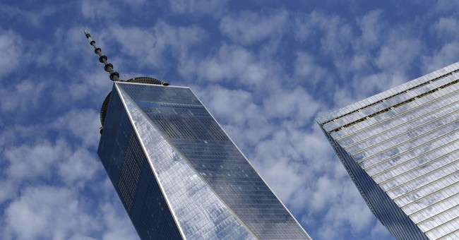 Targeted again? 9/11 neighborhood shaken by attack