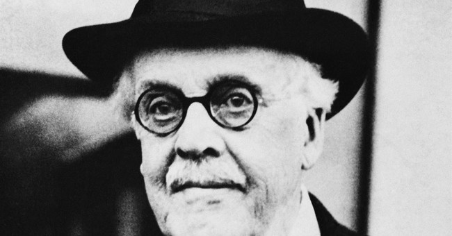 AP Was There: The Balfour Declaration for a Jewish homeland