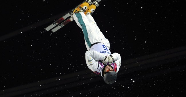 Winter Olympics secret for success? Working hard in summer