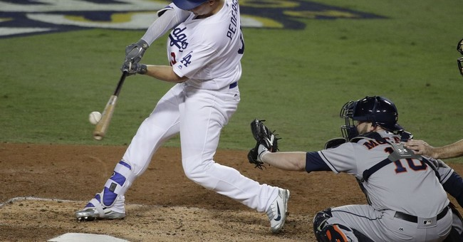 Dodgers, Astros push their wonderful World Series to Game 7