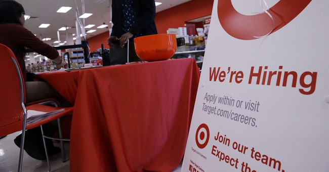 Survey: US businesses added 235,000 jobs in October