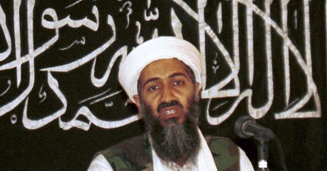 Bin Laden's views on Arab Spring revealed in family journal