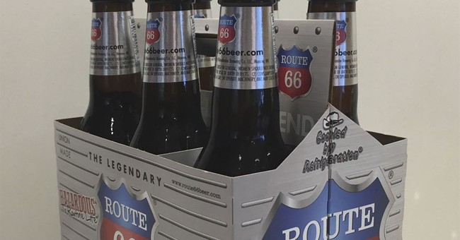 Route 66 brewery sued by European company over name