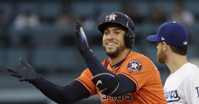 Called it: Sports Illustrated predicted Astros title in '14