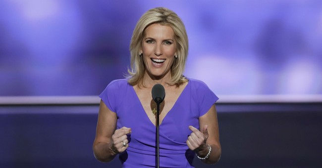 Laura Ingraham calling! Trump returns to favorite venue