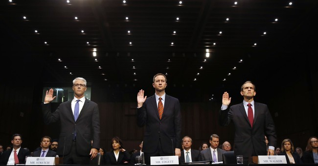 Russian election meddling: Should tech giants have known?
