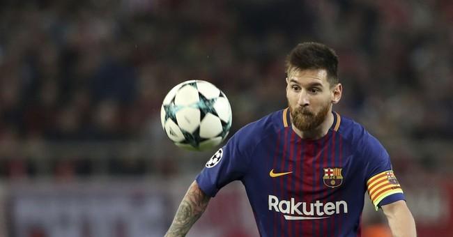 Messi donates money won in court case against newspaper