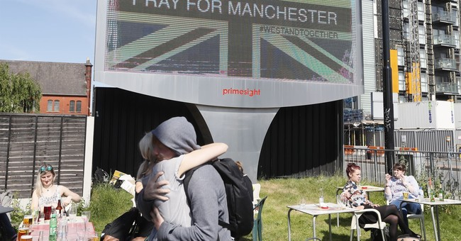 UK seeks extradition of Manchester concert bomber's brother