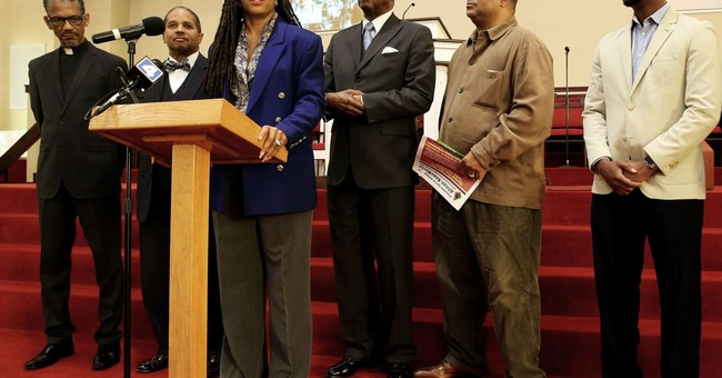 Treatment of blacks in St. Louis prompts economic boycott