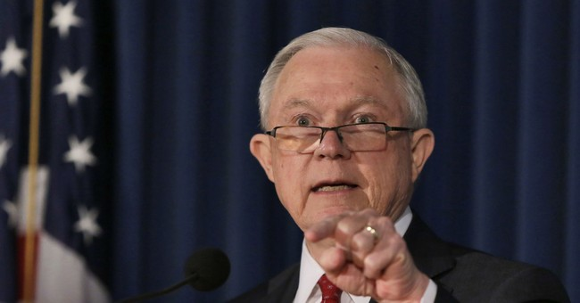 US attorney general confident in terror prosecutions