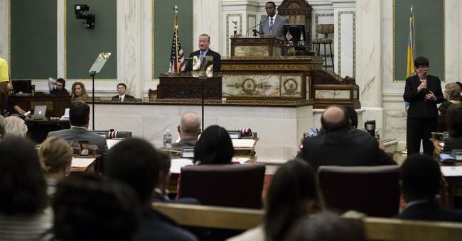 Philadelphia moves to retake control of city school system