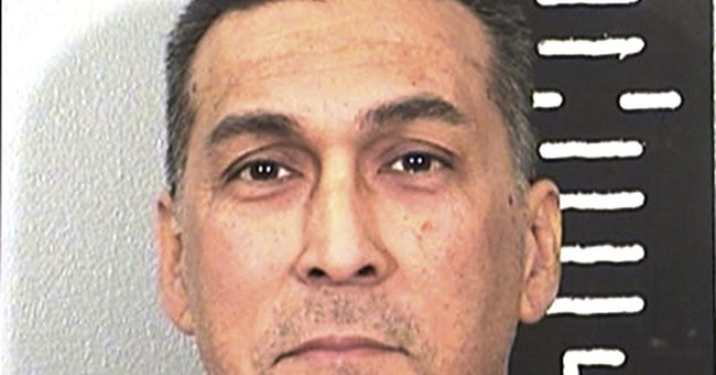California governor rejects parole for ex-Mexican Mafia head