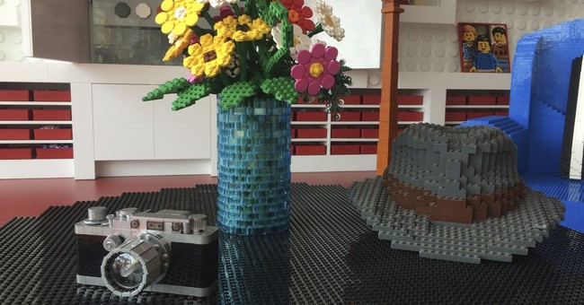 Sweet Lego dreams: Toy maker offers sleepover in new 'house'
