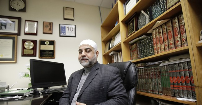 Muslims in NJ city fear another backlash after latest attack
