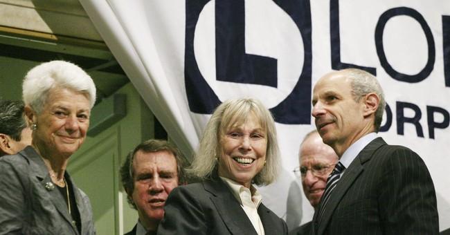 Joan Tisch, philanthropist and Giants co-owner widow, dies