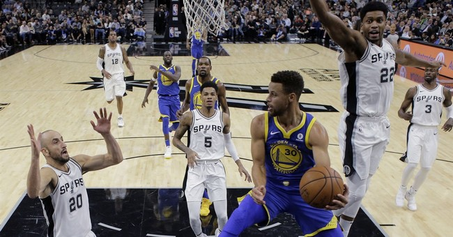 Stephen Curry puzzled over mention in GOP tax talking points