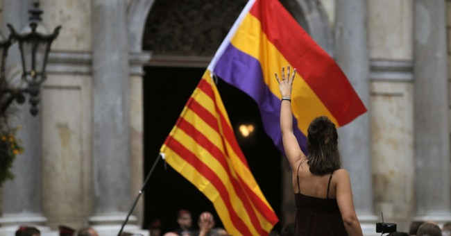 Independent or not? Separatists question Spanish courts