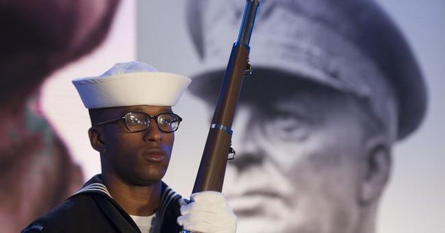 After long debate, work to begin on Eisenhower memorial